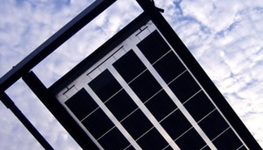 Los proyectos de energía solar hacen que el aprendizaje sea divertido.