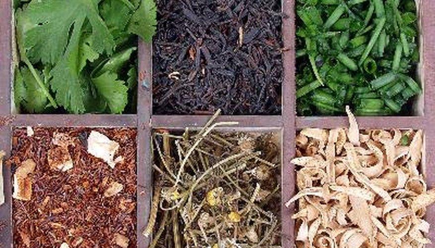 Aprovecha los múltiples usos de las plantas y sus aceites esenciales.