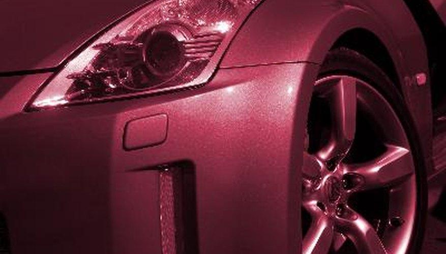 El Nissan Altima GXE Sedan 2001 se ha convertido en un auto clásico.