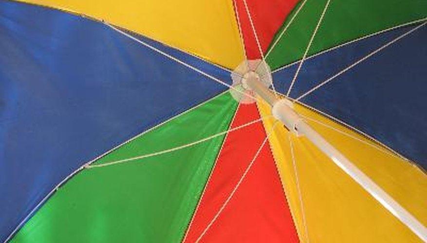 Una estrategia corporativa paraguas organiza a múltiples marcas bajo un solo nombre.