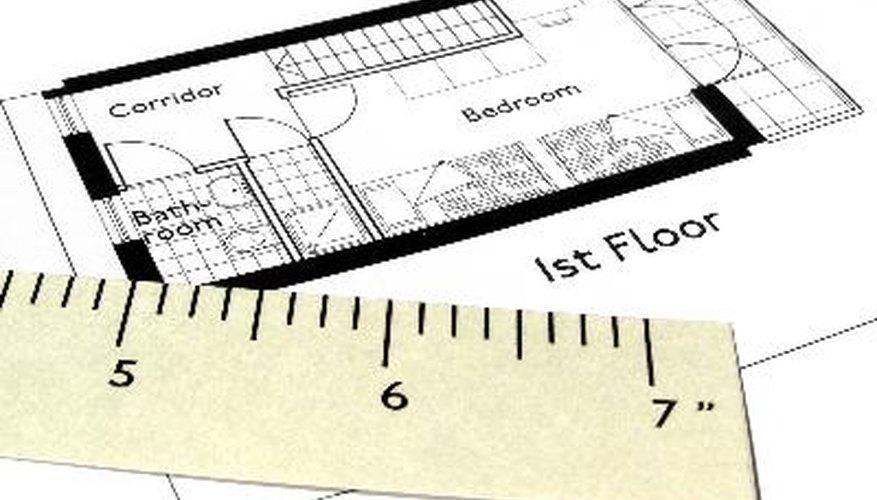 El dibujo técnico describe en forma física el proceso de producción.
