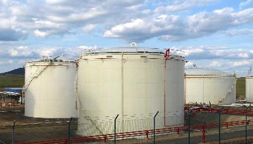 Los combustibles fósiles tienen efectos negativos sobre el medio ambiente.
