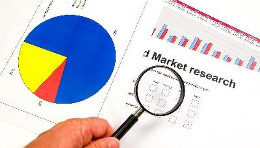 Visuals such as graphs and charts can greatly enhance your technical report.