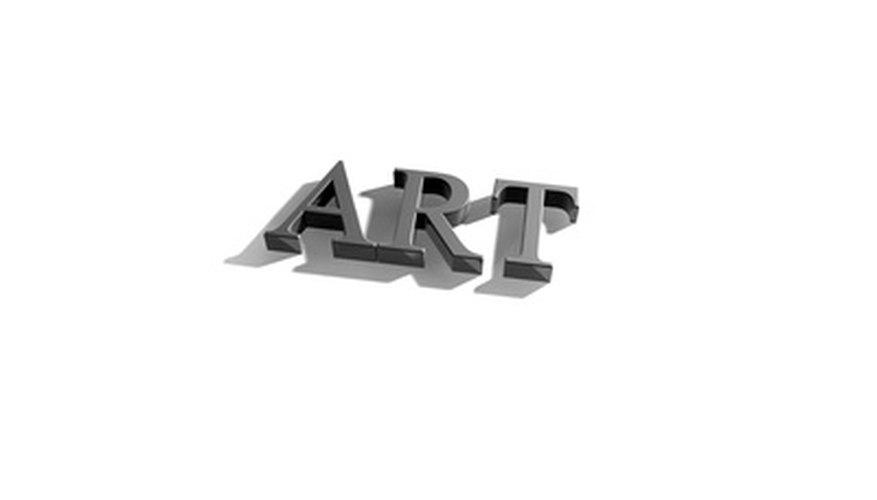Las mejores escuelas de arte de Estados Unidos.