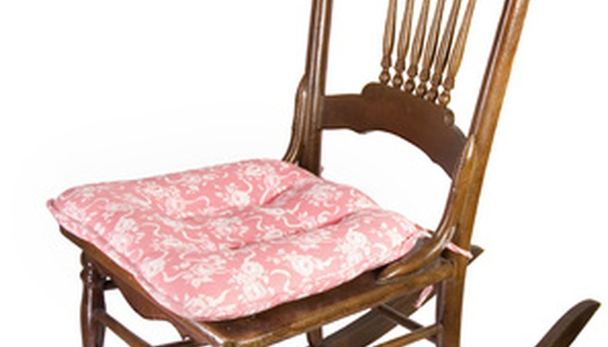 How To Appraise Rocking Chairs Homesteady