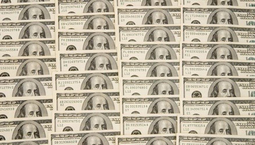 El flujo de efectivo indica que una empresa tiene un excedente de ingresos sobre los gastos de caja en efectivo en un período determinado de tiempo.
