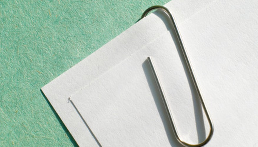 Los tamaños de papel estadounidenses e internacionales difieren.