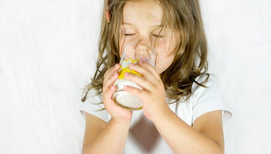 Lactose intolerance can cause diarrhoea.