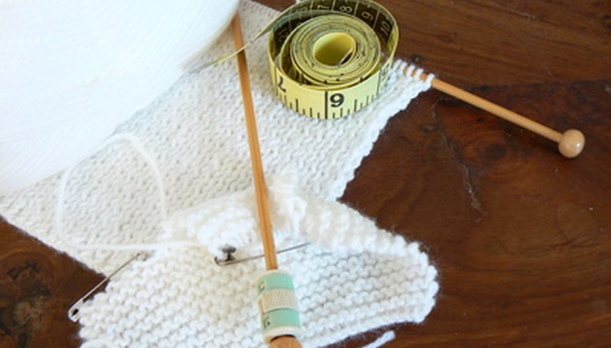 Don't forget to BO on an even row of knit stitches.