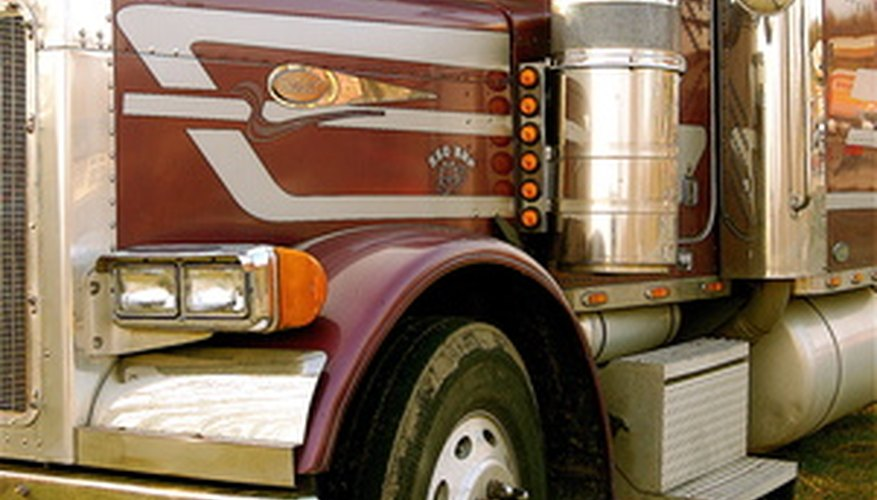 Companies need a US DOT number to haul hazardous materials.