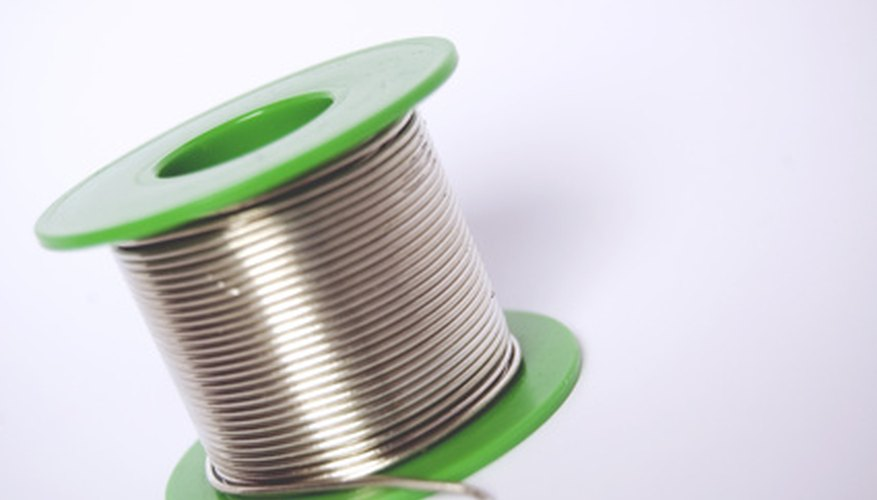 Weller solder irons are used to melt solder and make conductive connections on electronic components.
