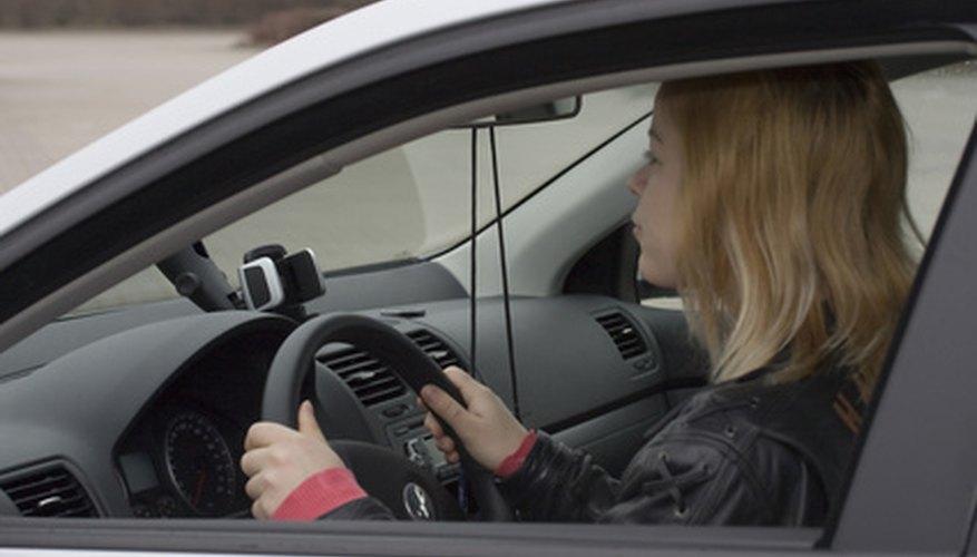 Los sensores de velocidad del vehículo monitorean una gran cantidad de funciones.