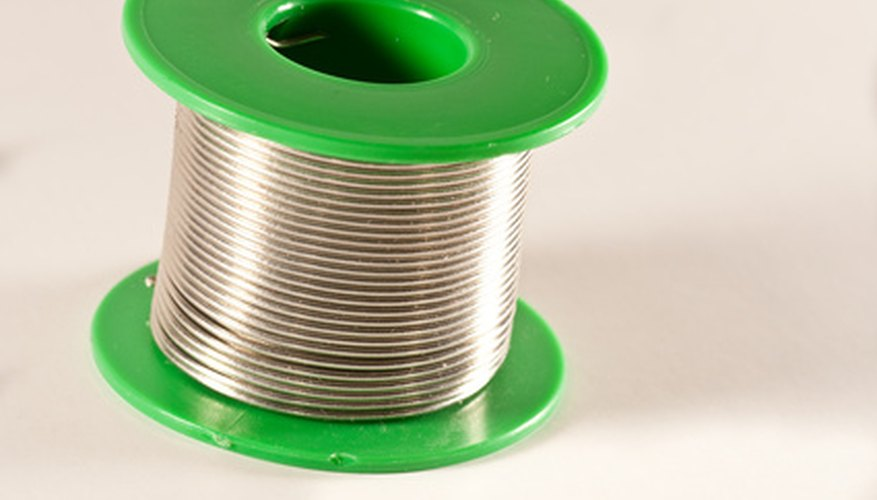 A generator relies on a tightly wound spool of wire.