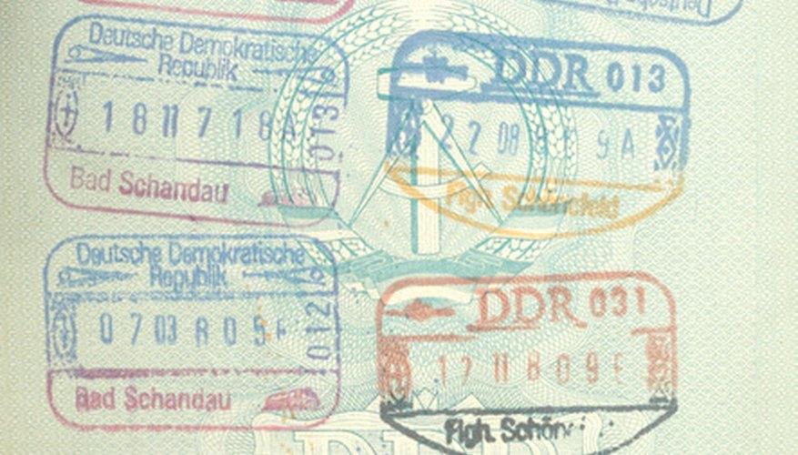 Obtener un pasaporte de cualquier país de la UE es un proceso estrictamente justo si calificas.