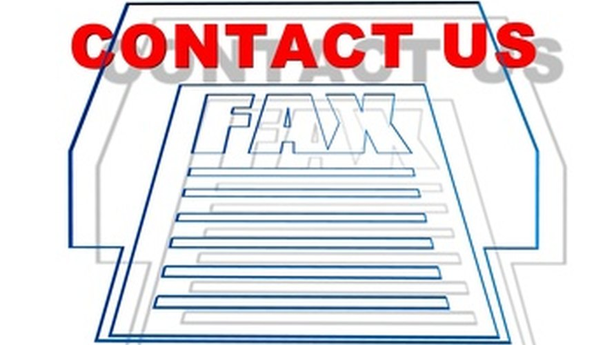 Finding Canadian fax numbers is so simple, you'll be sending faxes in no time.