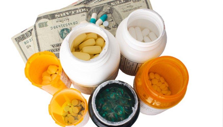 Los fondos de capital privado invierten en el cuidado de la salud y otras industrias.
