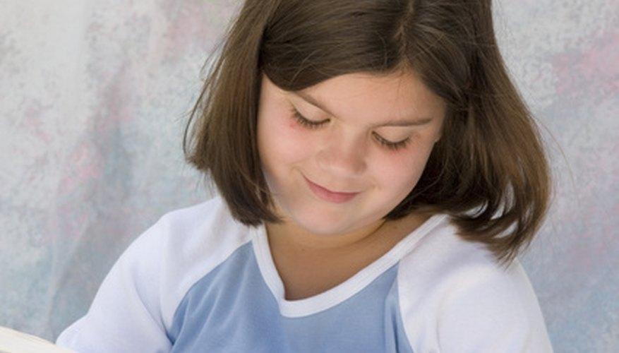 Un espacio acogedor y agradable de lectura aumenta el goce de los niños por los libros.