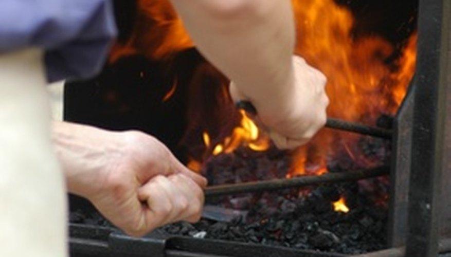 Los termopares son útiles en industrias como la metalurgia.