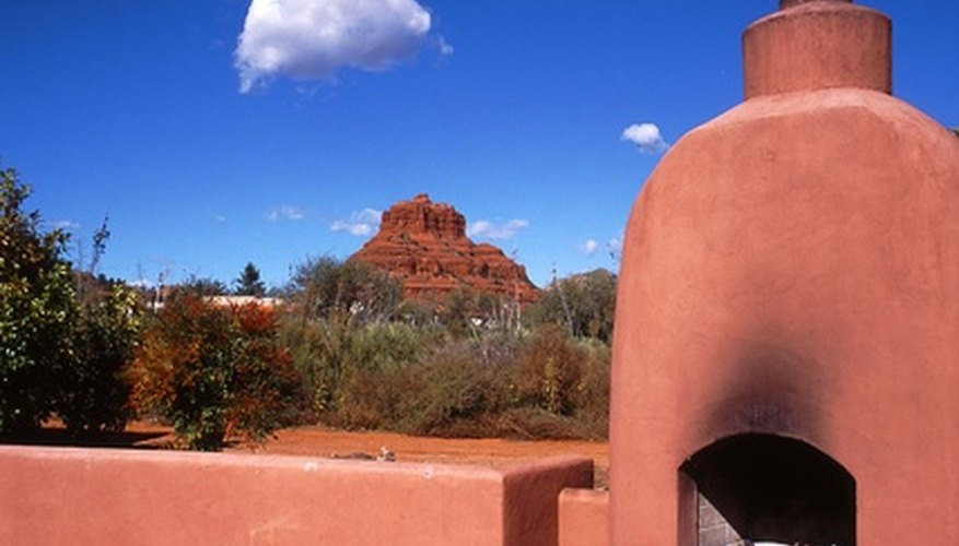 Sedona is one of the nation's best-known artists' colonies.