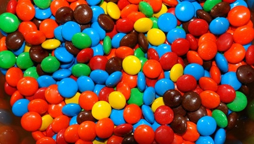 Candy in Vending Machines Can Be a Health Risk to Employees