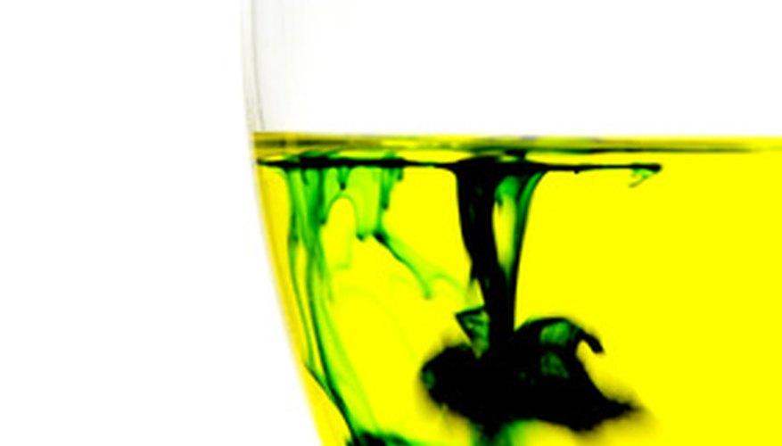 La oxidación a niveles químicos también se utiliza de manera comercial a través de las tecnologías de oxidación.