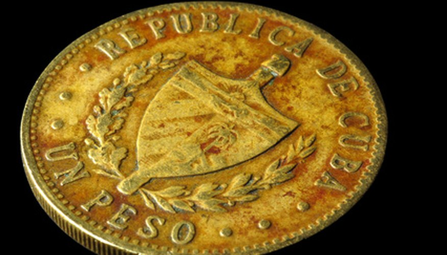 Many Spanish-speaking countries use the peso as their currency.