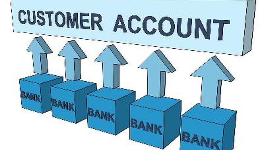 Los bancos generalmente ofrecen una serie de préstamos a los prestatarios, especialmente a quienes tienen un buen historial de pago de sus facturas y un trabajo estable.