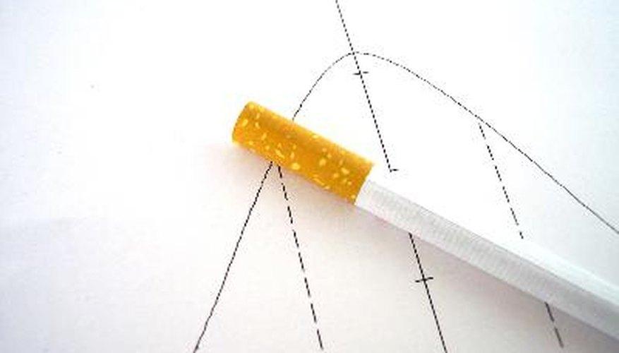 El gráfico de una distribución Gaussiana tiene forma de campana.