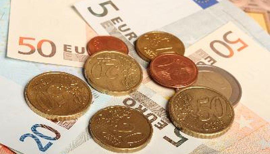 La nueva moneda en Europa ha sido un éxito desde su creación, y ahora cuenta con tipos de cambio fluctuantes como las otras monedas principales del mundo.