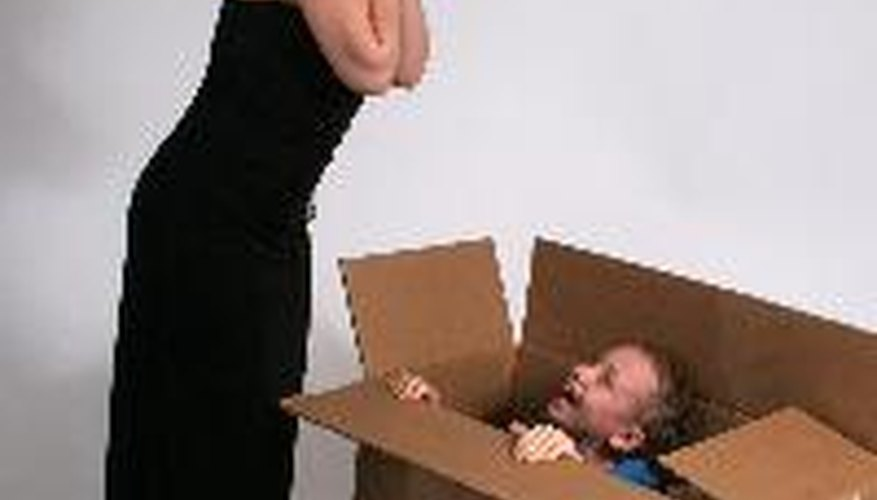 USPS evita que el material peligroso entre en el sistema de correo.