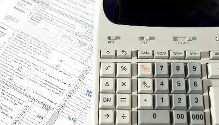 Los corporativos se basan en la información financiera para evaluar la condición de una empresa.