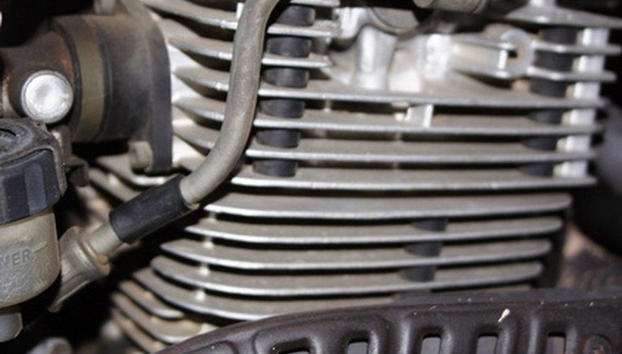 Un motor puede ser protegido por un arrancador suave.