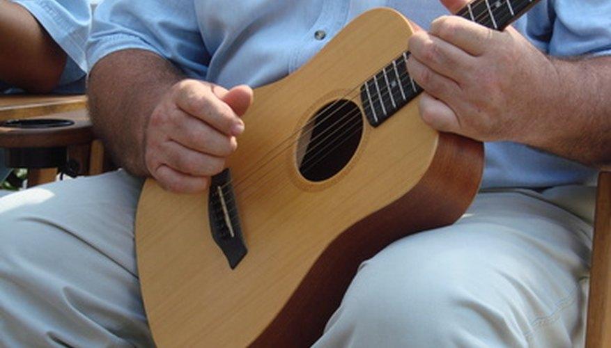 El ukelele es divertido y fácil de usar y se ha convertido en un instrumento muy popular.
