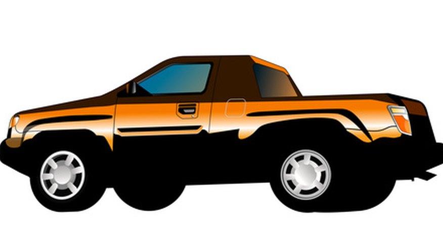 Las camionetas tienen todo tipo de requerimientos para satisfacer tus necesidades específicas.