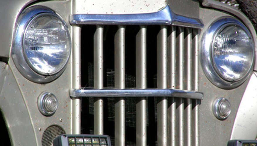 Se produjeron más de 32,000 CJ-5 en 1975.