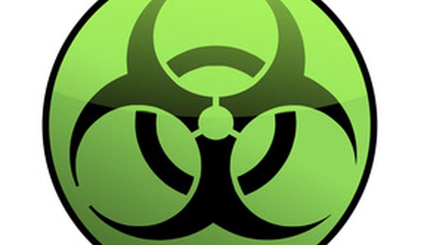 La investigación sobre la eliminación de los peligros biológicos tiene un gran potencial como campo productivo de investigación.