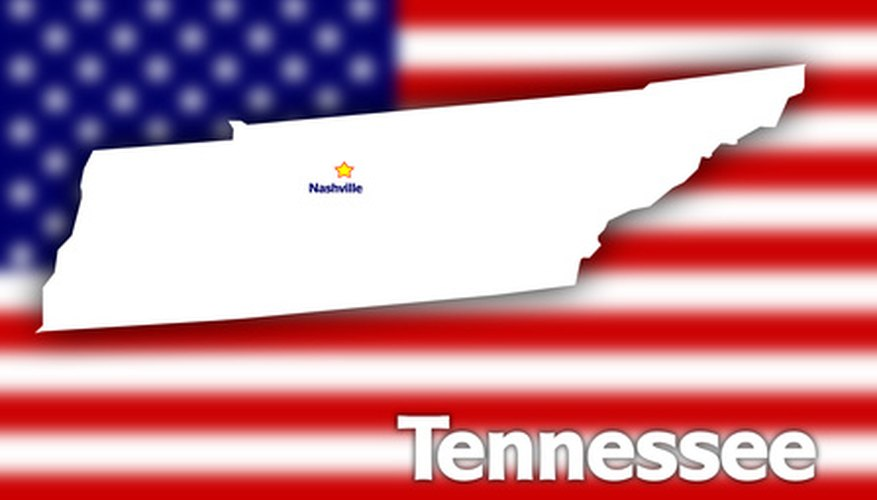 Tennessee requires new business startups to adhere to state regulations.
