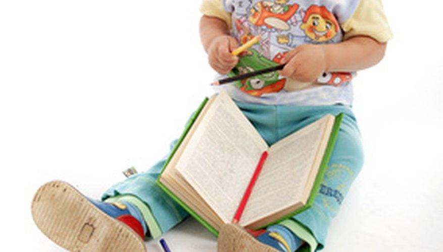 El salón de clases Montessori provee a los niños con los materiales para su autoaprendizaje.