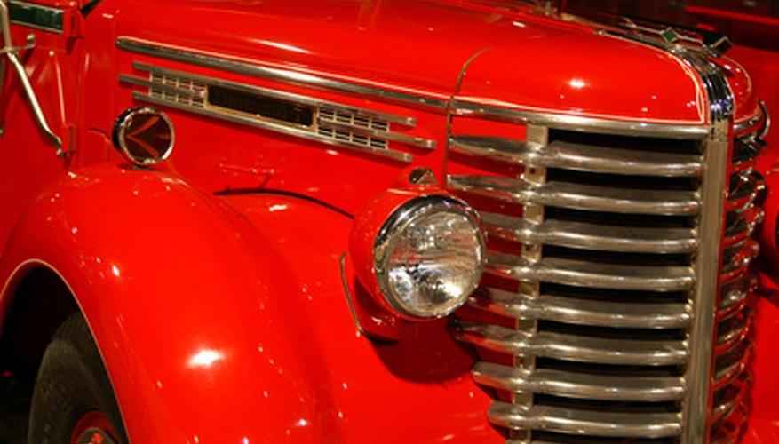 Tu camioneta podría ahogarse por una variedad de distintos problemas mecánicos.