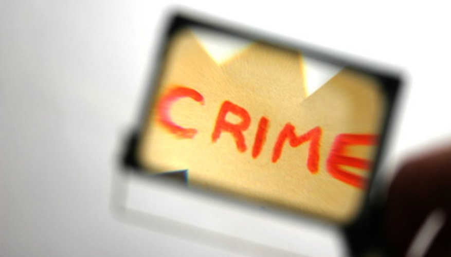 Criminal profilers investigate active crimes, though they're more frequently involved in cold cases.