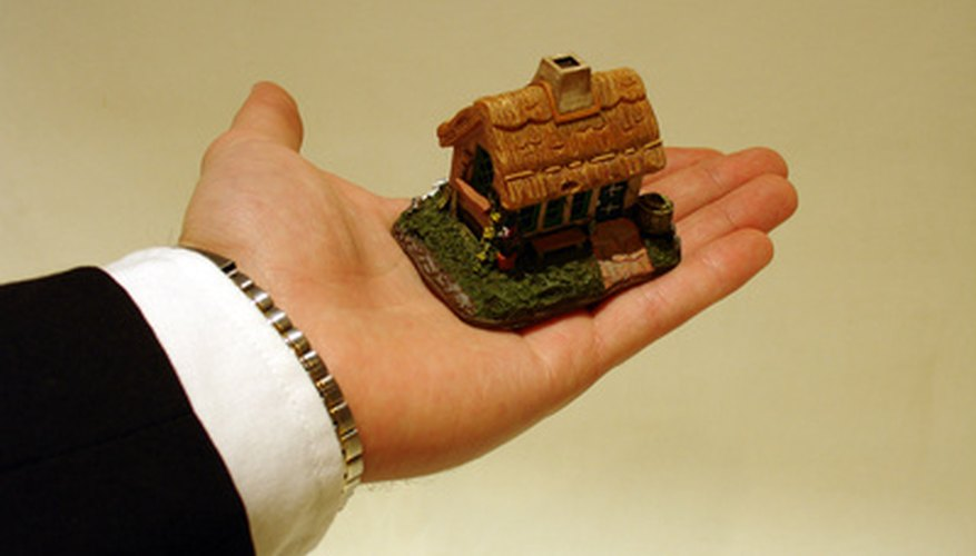 A title company helps close real estate sales.