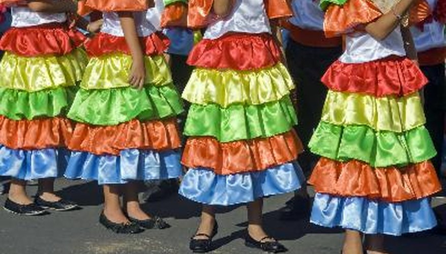 Celebración mexicana.