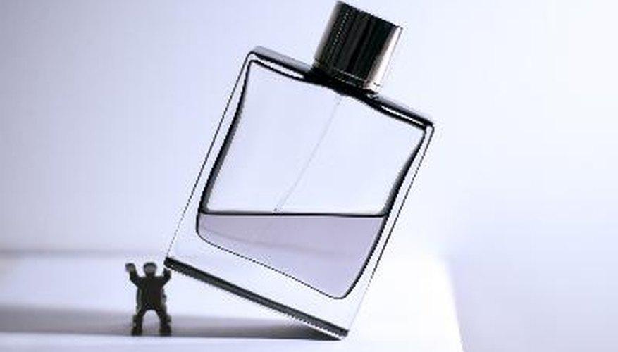 Un perfume exitoso requiere una planeación adecuada en su estrategia de mercadotecnia.