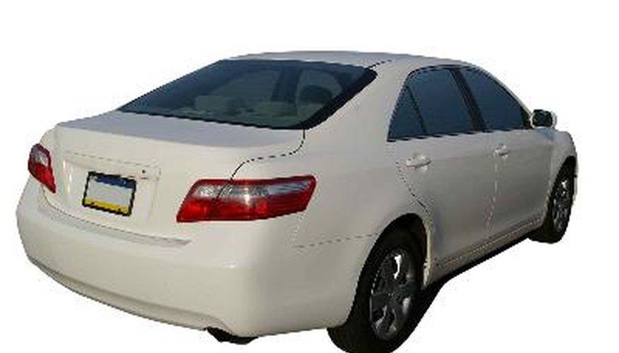 El Yaris es un vehículo compacto producido por Toyota desde 1999.