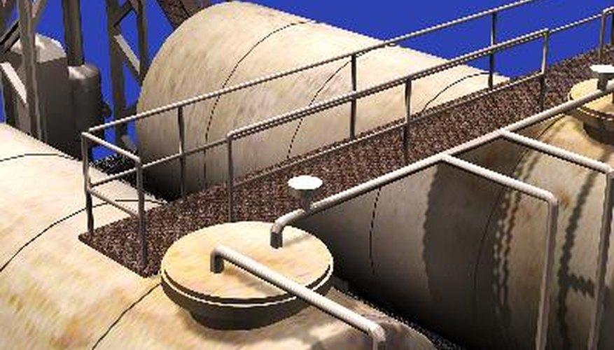 La bomba es más eficaz cuando las paletas aumentan la presión.