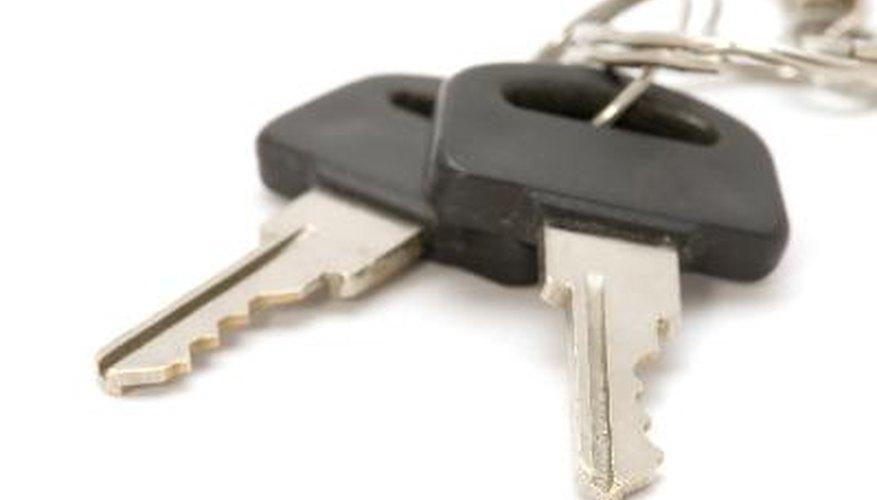 Two key