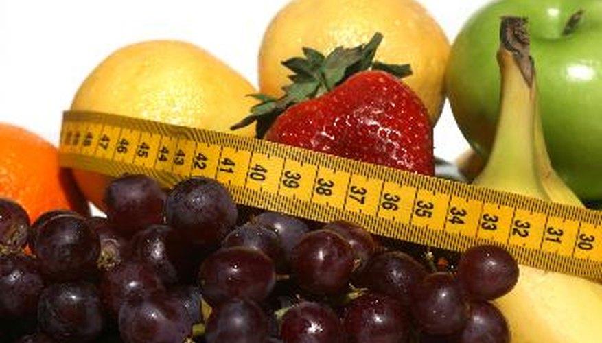 La única forma de perder peso es quemando más calorías de las que consumes.