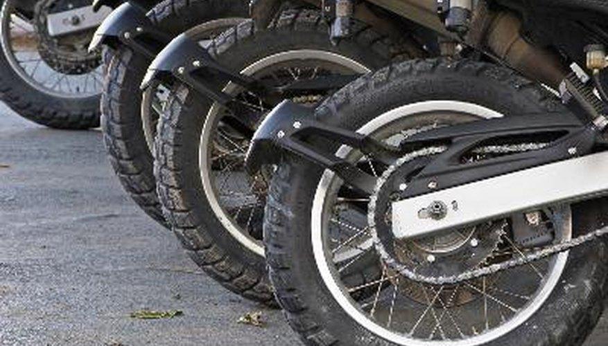 También sirve para motocicletas.