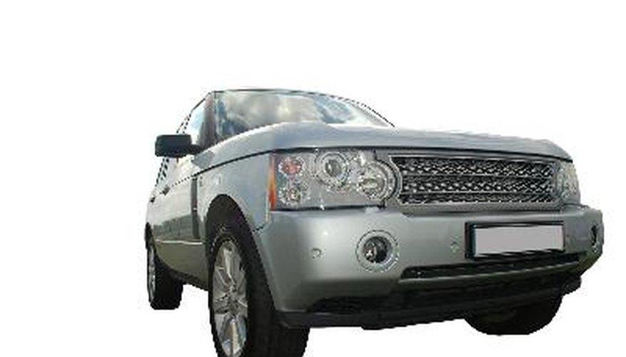Car jeep