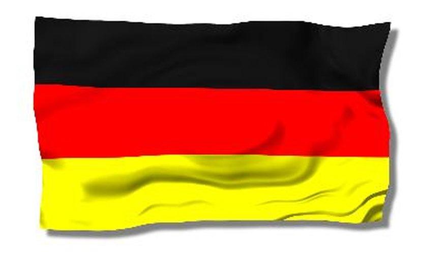 Expresiones comunes en alemán.